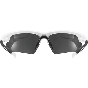 UVEX Sportstyle 224 Colorvision Glasses white/urban